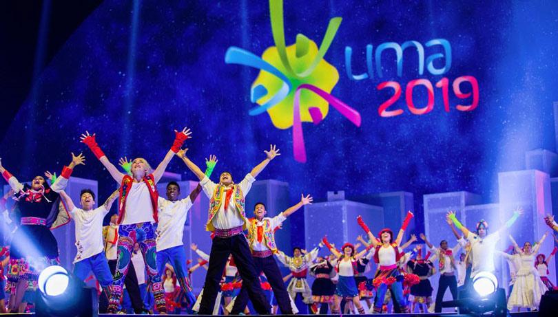 Granma estará en Lima con 24 deportistas